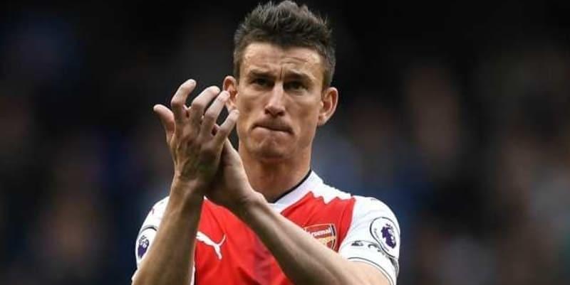 Laurent Koscielny Diangkat Kapten Arsenal Oleh Pelatih Baru Unai Emery