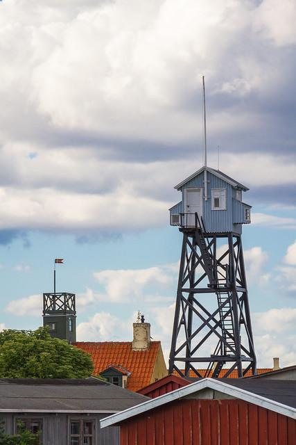 Denmark - Dragor - Harbour