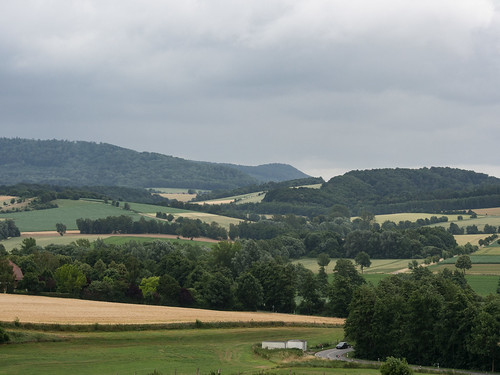 Landschaft bei Duderstadt