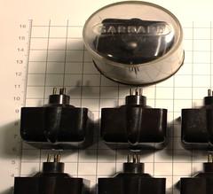 Standard Magnetic Pickup d