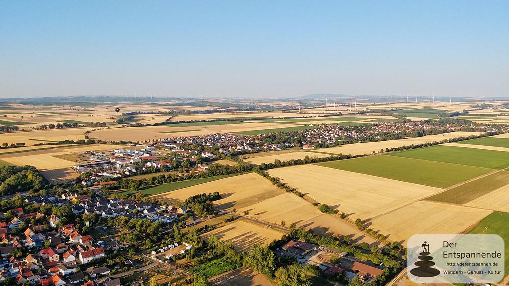 Köngernheim und Undenheim
