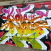 Skore graffiti, Stockwell