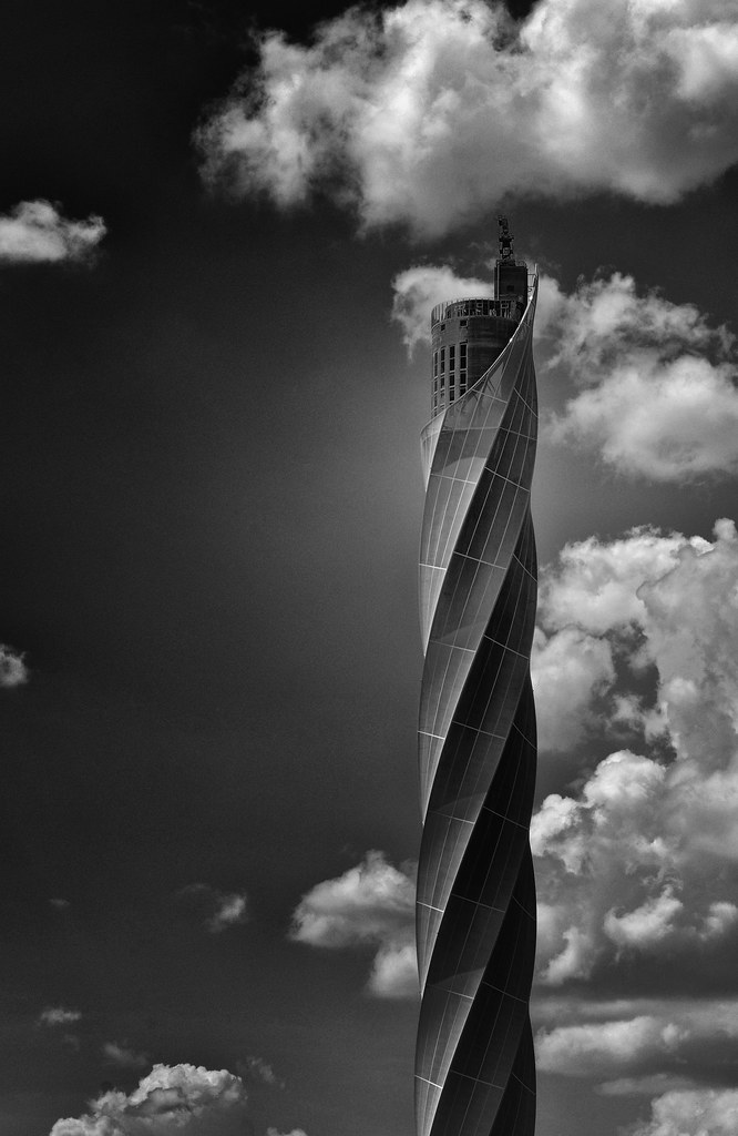 Rottweil Test Tower