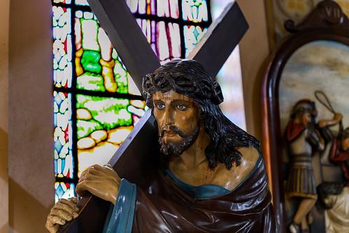 Cristo Barroco 2