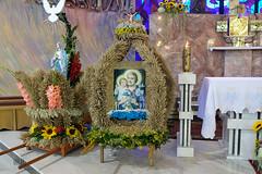 Uroczystość Wniebowzięcia Najświętszej Maryi Panny 2018