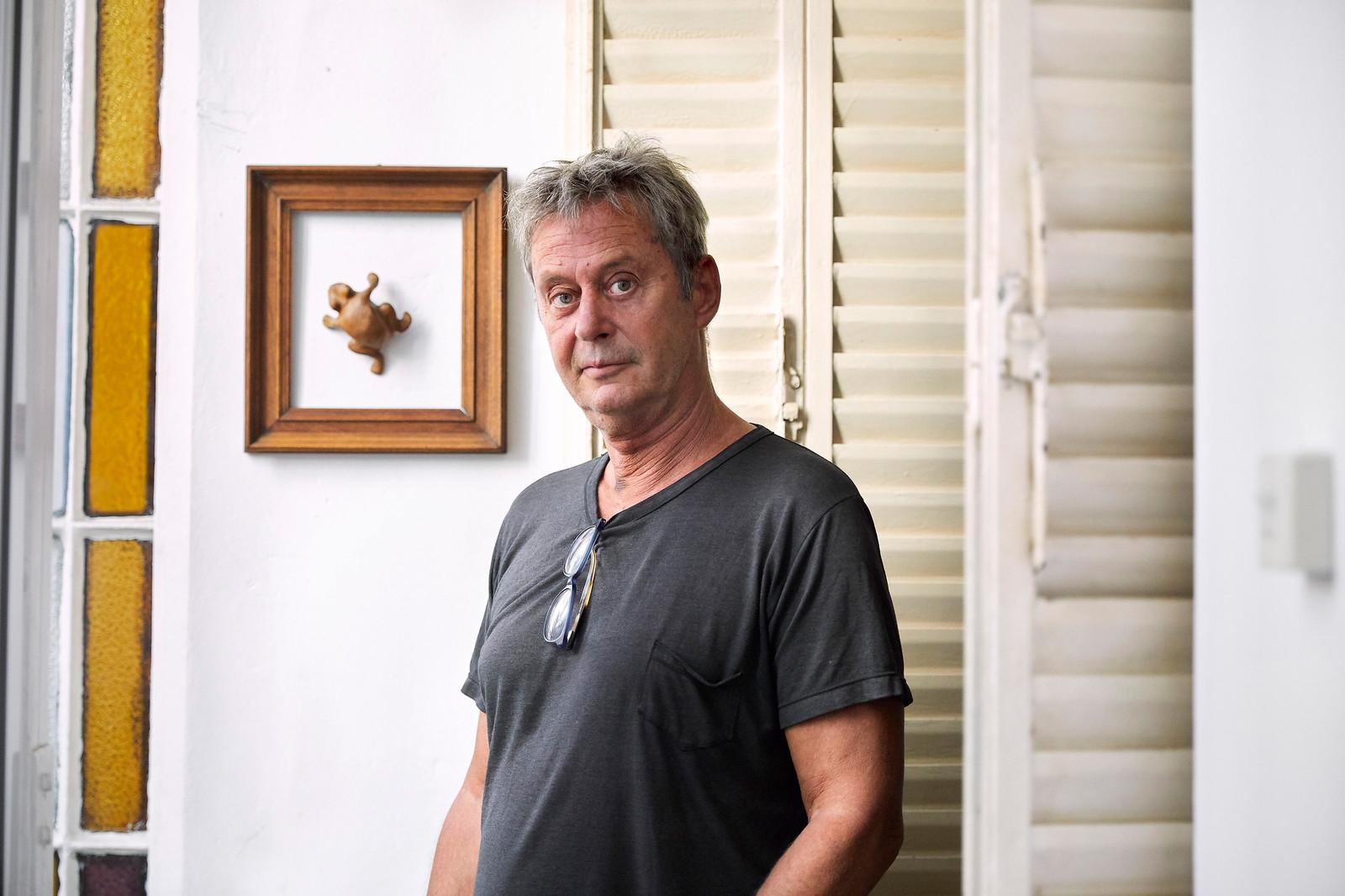 Federico Jeanmaire I