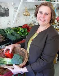 Valerie Duffy