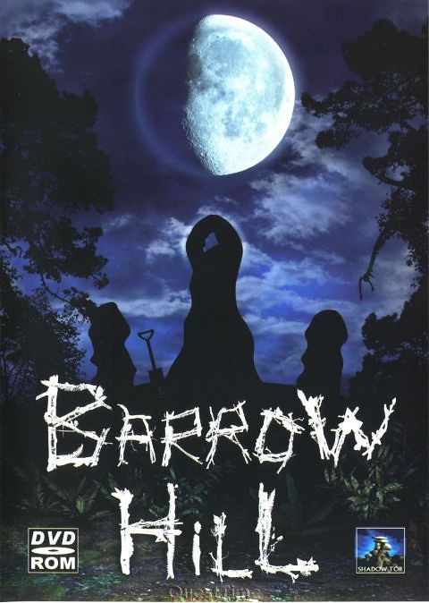 Barrow Hill - Curse of the Ancient Circle