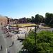 Chester's amphitheatre, 2018 Jul 08