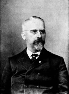 Oliver Bosbyshell