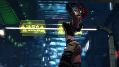 Cyberpunk SL