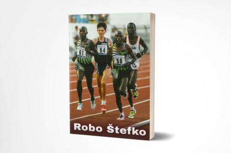 Vychází knižní rozhovor s jubilantem Robem Štefkem