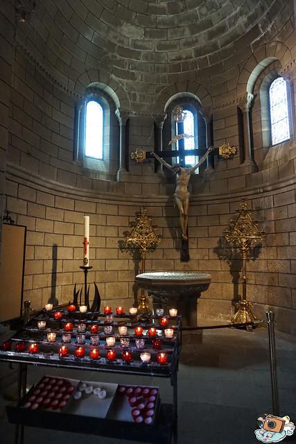 義法13日(CathédraleNotre-Dame-Immaculée)
