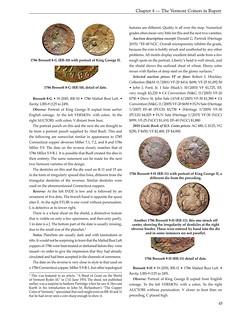 Vermont Copper book sample page1