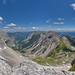 Karwendel Panorama - Tyrol, Austria