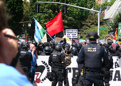 PDX Marches - Aug 4th 2018 - 3 of 30