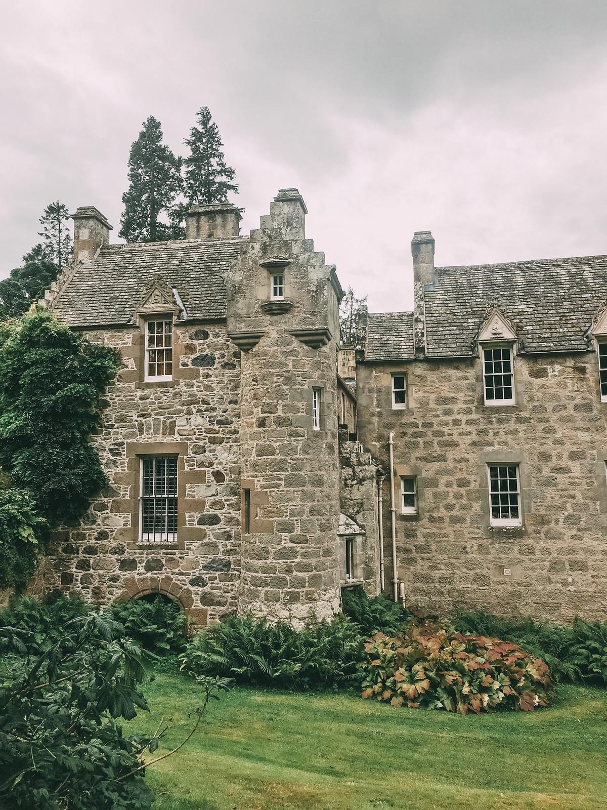 cawdor castle-13-2