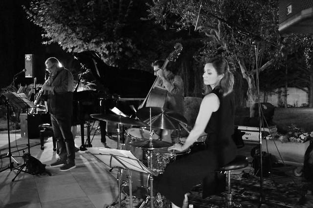 musica jazz allo svevo