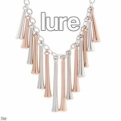 The lure of jewelry. You know how it works. It catches your eye because there is something about it that draws you in. Could be the sparkle. It might be the way it moves. It most certainly could be the design. Fab Appeal has that something something. You