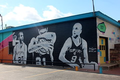 San Antonio - Lavaca: The Big Three