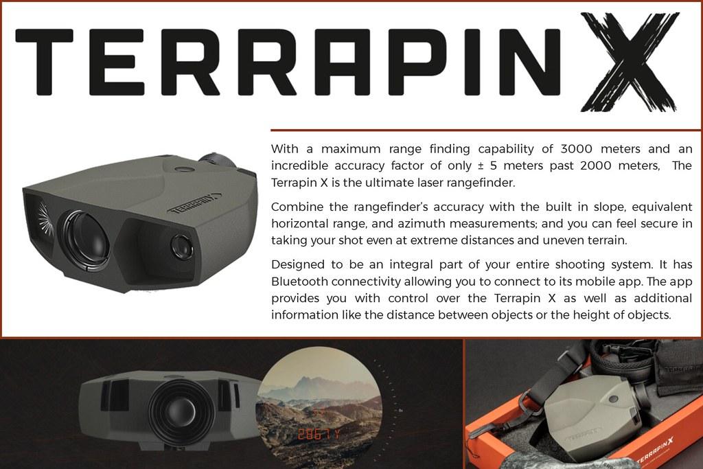 Afbeeldingsresultaat voor vectronix terrapin x