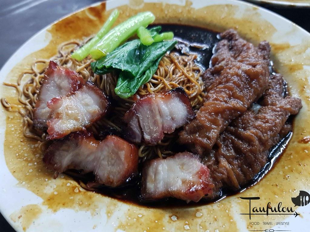 Wan Tan Mee Sg Besi (6)