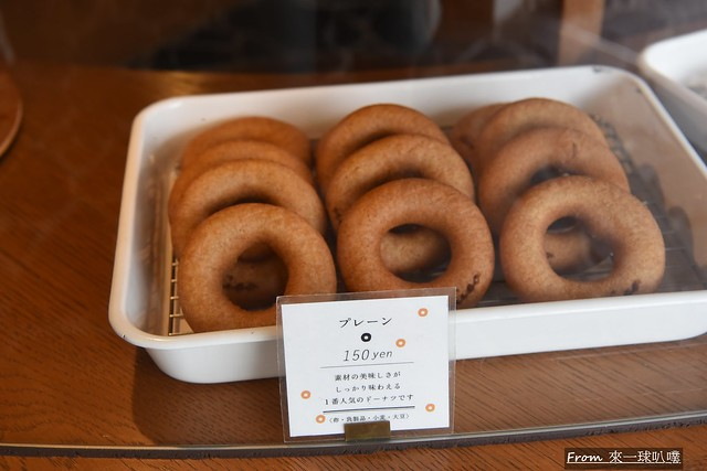 黃豆甜甜圈 Nico03