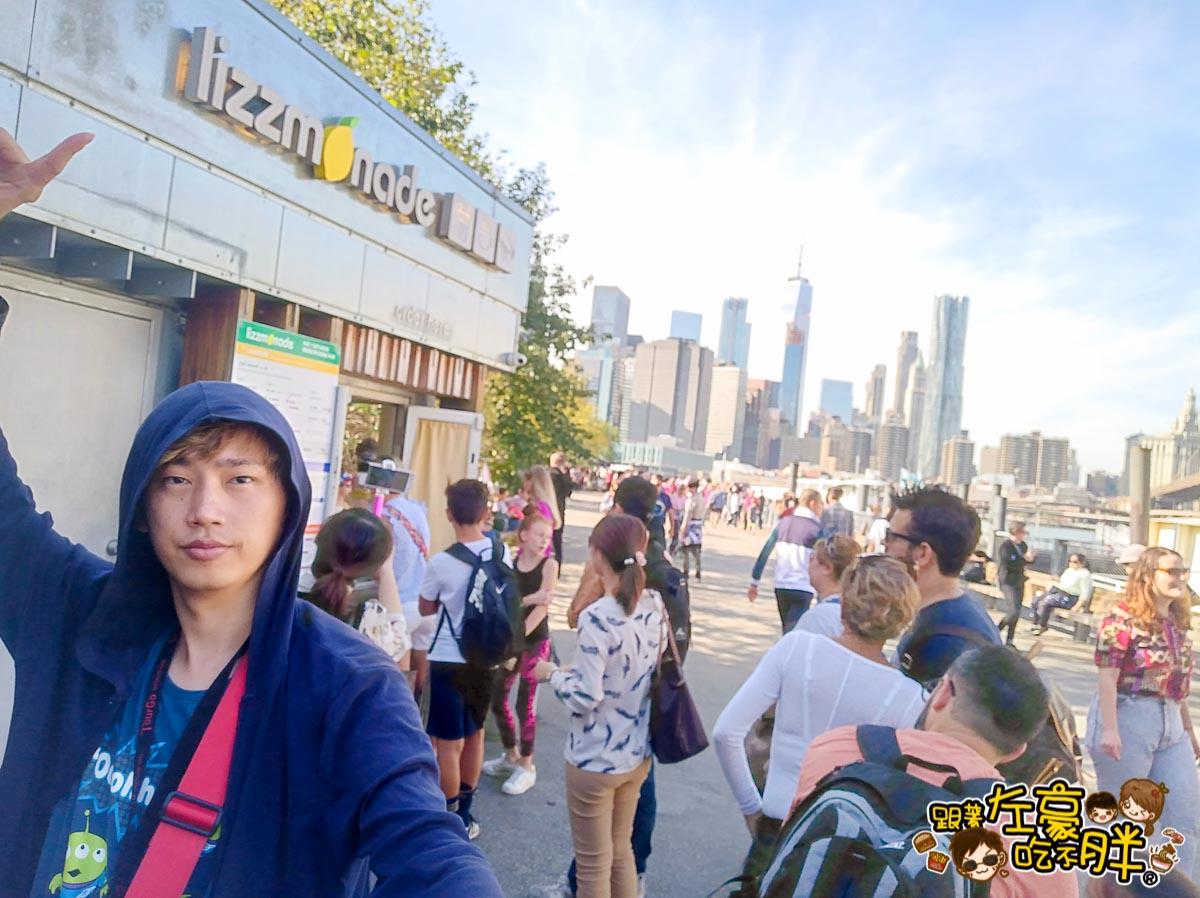 美國紐約-布魯克林大橋-32