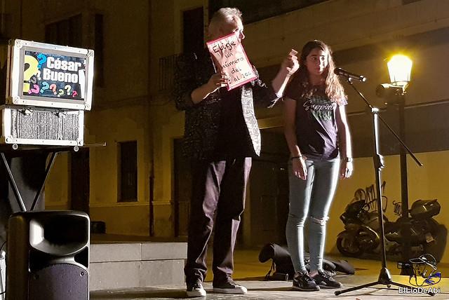 Briviesca Mágica llena las calles de Magia durante un fin de semana 15