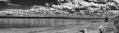 Raritan Bay Panorama