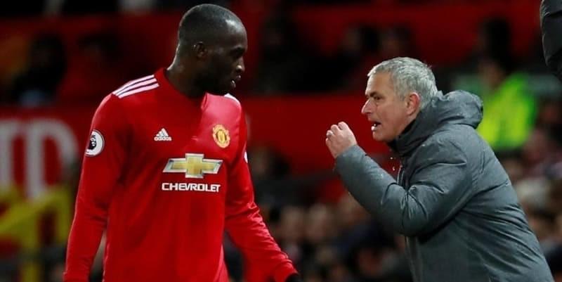 Mourinho Intruksikan Pogba dan Lukaku Supaya Serius Musim Ini