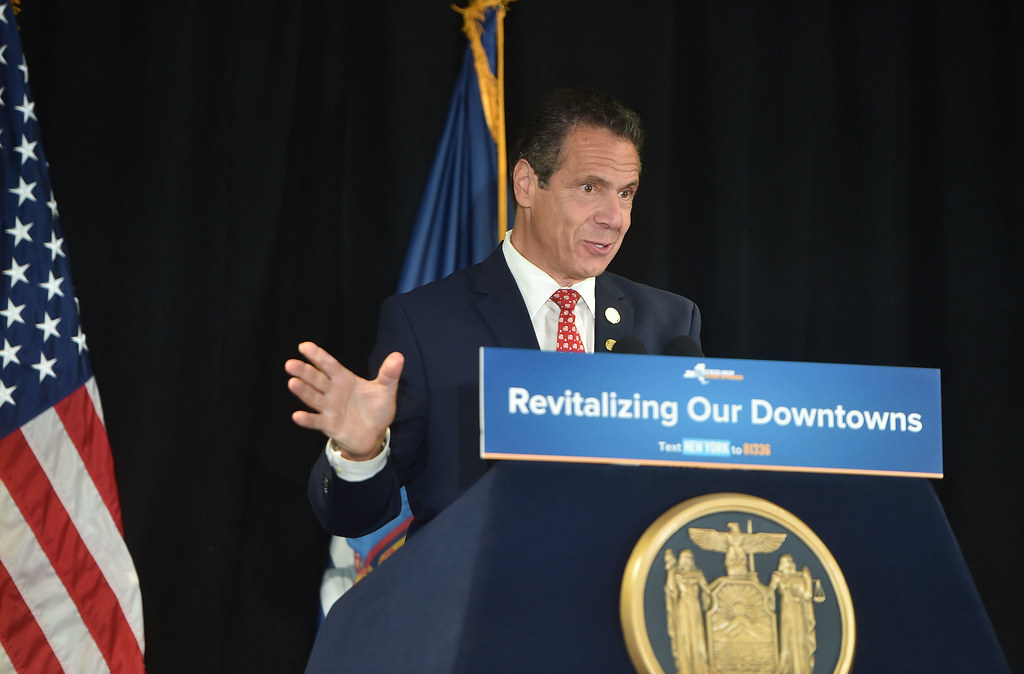 Governor Cuomo Announces Central Islip as $10 Million Long Island Winner of Third-Round Downtown Revitalization Initiative