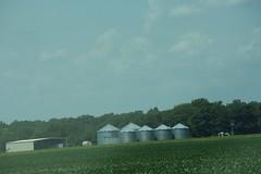 2018 August 6, West Memphis, Arkansas Welcome Center Nikon D7200