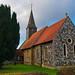 Holy Cross Church, Hoath