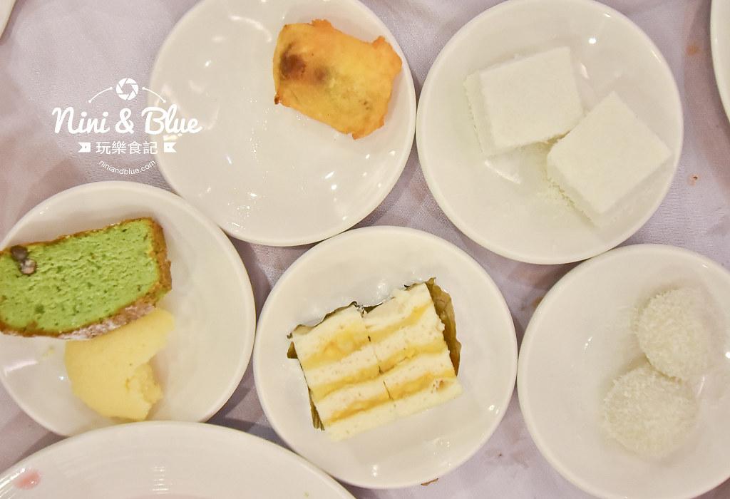 台中吃到飽 全國飯店 壽cafe 32