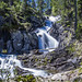 Cold waterfall by Bensventures
