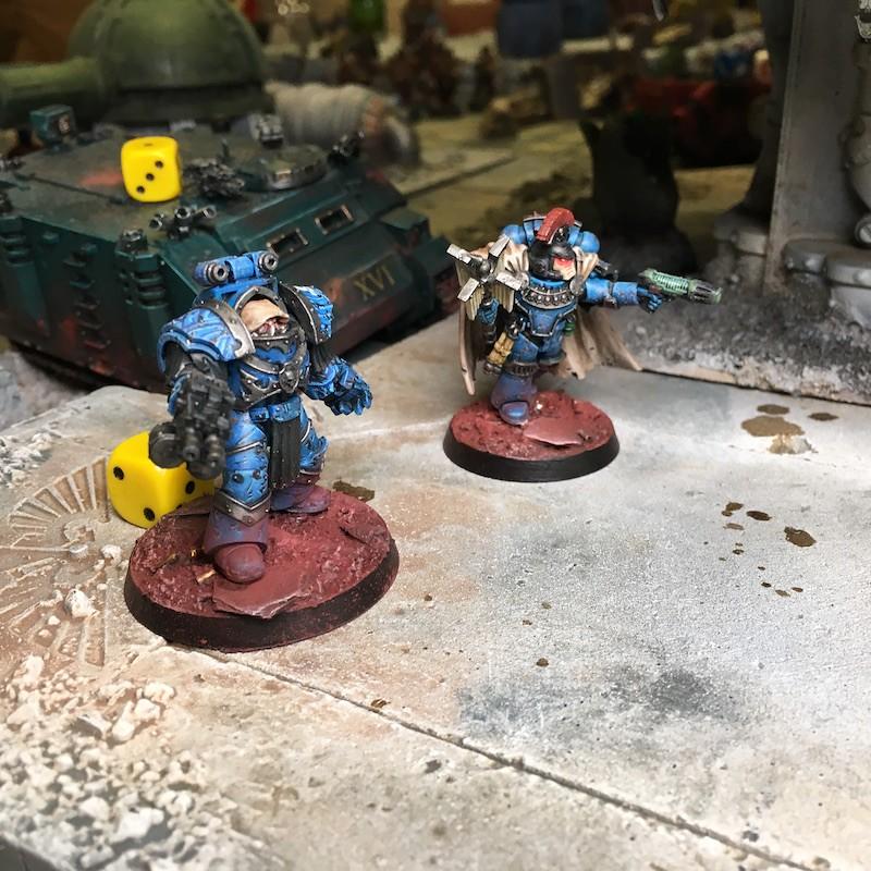 Medal of Colors Assault on Molech battle-103
