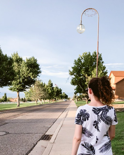 living it up in arizona | part I