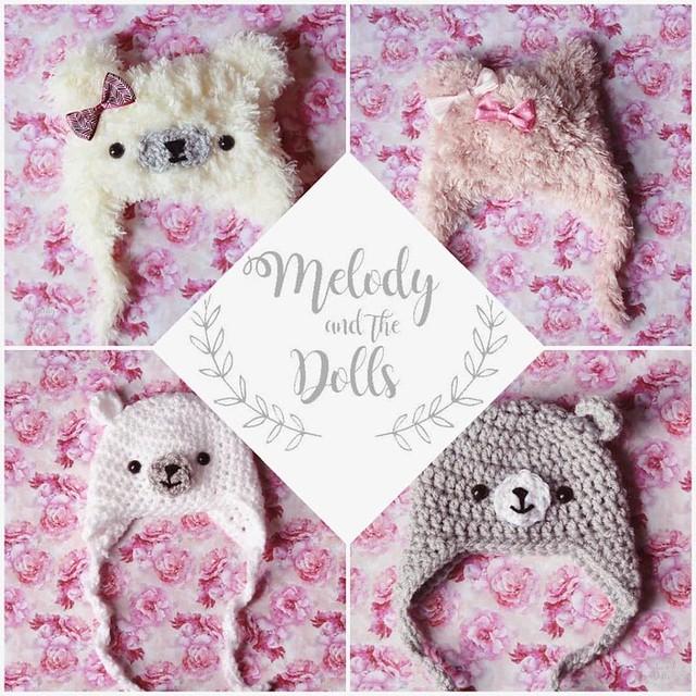 ღ[Commissions crochet] Bonnets cute pour SD/pullips [OPEN]ღ 43120960085_a741ea3cbd_z