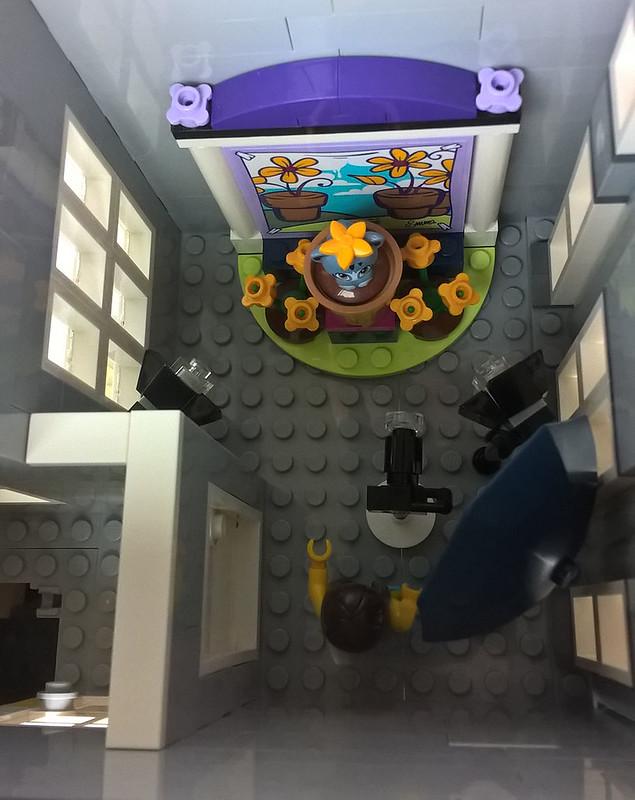 Second Floor Photo Studio