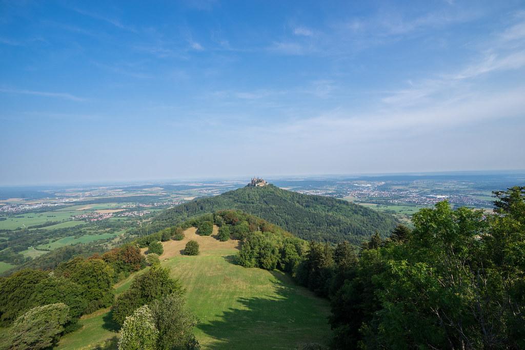 Mt. Hohenzollern