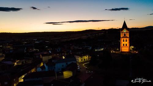 Torre de Almanza - Leon