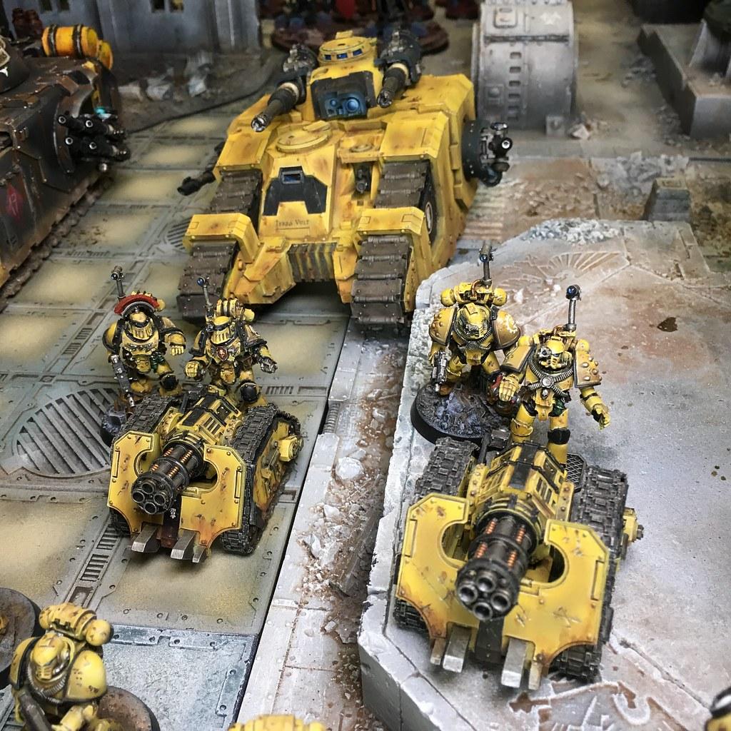 Medal of Colors Assault on Molech Armies-43