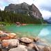 Lake Louse by Meleah Reardon