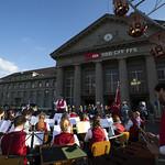 Open Air Bahnhofsplatz, 28. Juni