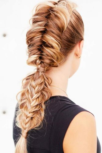 Best Fall Hair Styles Trends 2019 -21+Top Ways To Get Unique Look 6