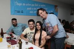 Lançamento Campanha e Aniversário do  Gilson Reis 16-08-2018 Foto Anna Castelo Branco (100)