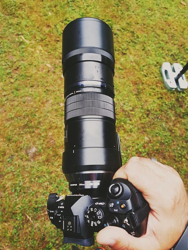300mm :)