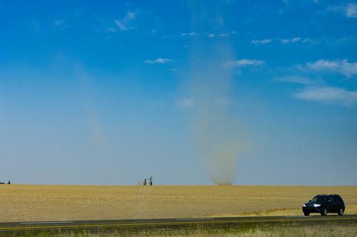Eastern Washington Dust Devils-1