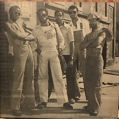 THE BLACKBYRDS:CITY LIFE(JACKET D)
